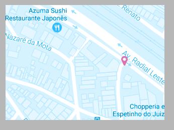 Av. Cachoeira Paulista, 17 Cidade Patriarca - São Paulo/SP CEP: 03551-000