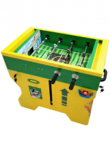 GK SOCCER TABLE GUMBALL