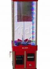 Máquina de bolinhas - Gk-330 Automatica