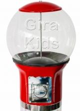 Máquina de bolinhas - Gk Globo Espiral