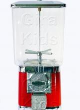 Máquina de bolinhas - Gk Square