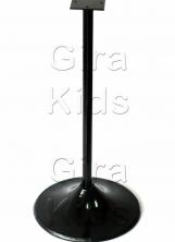 Pedestal Chapa Gk-Reto
